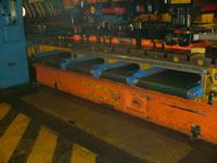 QD Belt conveyor Corus