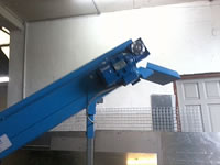 flighted belt conveyor2